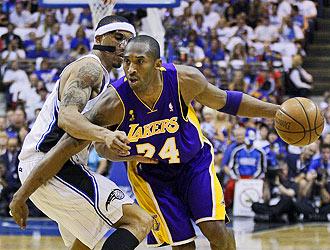 Lakers at Orlando: Game 3 NBA Finals