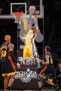 Kobe tonight