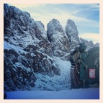 Thank You for Dolomiti ;)