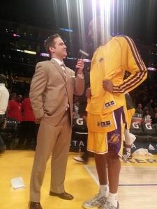 My Hero Kobe