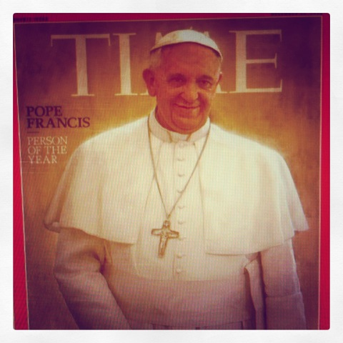 Pope Francis is THE BEST